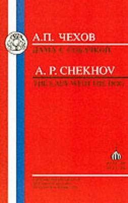 Chekhov By Chekhov, Anton Pavlovich/ Waddington, P. (EDT)